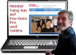 Tai Chi Esoterik - Yang Jun Dr. Langhoff